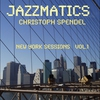 Cover of the album Jazzmatics New York Sessions, Vol. 1