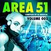 Cover of the album Area 51, Vol. 3