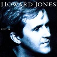 Cover of the track Best of Howard Jones