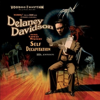 Cover of the track Self Decapitation