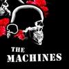 Cover of the album The Machines