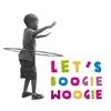Couverture du titre Gotta Boogie