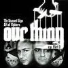 Couverture de l'album Our thing E.P. Part 3 (Traxtorm 0073)