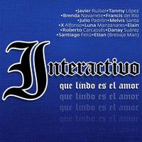 Cover of the track Que Lindo Es el Amor