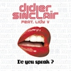 Couverture du titre Do You Speak (feat. Lidy V)