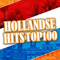 Couverture du titre Hollandse Hits Top 100