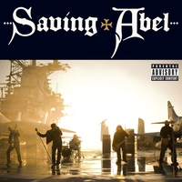 Cover of the track Saving Abel
