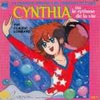 Couverture du titre Cynthia Ou Le Rythme De La Vie