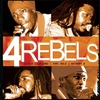 Cover of the album 4 Rebels
