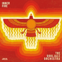 Cover of the track Inner Fire