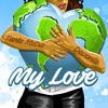 Couverture du titre My Love