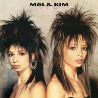 Cover of the track F.L.M.