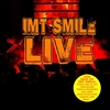 Cover of the album I.M.T. Smile - Live