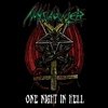 Couverture de l'album One Night in Hell