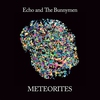Cover of the album Meteorites