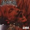 Couverture de l'album Lies