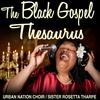 Cover of the album The Black Gospel Thesaurus