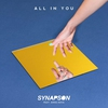 Couverture du titre All In You (feat. Anna Kova)