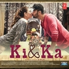 Cover of the album Ki & Ka (Original Motion Picture Soundtrack) - EP