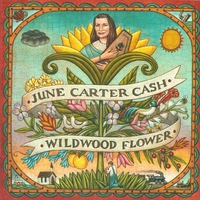 Cover of the track Wildwood Flower