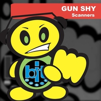Cover of the track Gun Shy - Single