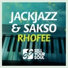 Cover of the track Rhofee (Radio Edit)
