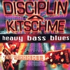 Cover of the album Heavy Bass Blues
