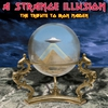 Cover of the album A Strange Illusion: The Tribute to Iron Maiden