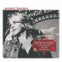 Cover of the track Unausgesprochen