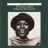 Couverture de l'album The Best of Thelma Houston