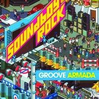 Couverture du titre Soundboy Rock (Bonus Track Version)