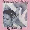 Couverture de l'album Girls Who Get Ready - Single