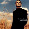 Cover of the album A Secret History - The Best of the Divine Comedy