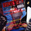 Couverture de l'album Broken Teeth