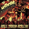 Cover of the album Hell Train Rollin