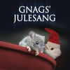 Cover of the album Gnags' Julesang - Single