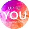 Cover of the album Up to You - Single