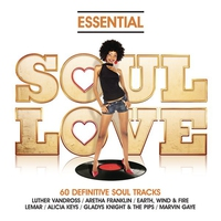 Cover of the track Essential: Soul Love