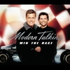 Couverture de l'album Win the Race - EP