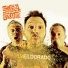 Cover of the album Un Eldorado
