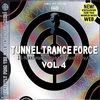 Cover of the album Tunnel Trance Force Global, Vol. 3