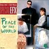 Couverture de l'album Peace of the World