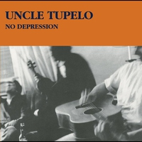 Cover of the track No Depression