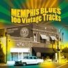Couverture de l'album Memphis Blues - 100 Vintage Tracks