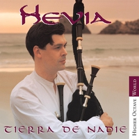 Cover of the track Tierra de nadie / No Man's Land