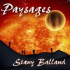 Cover of the album Paysages