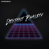 Cover of the album Distant Reality - EP
