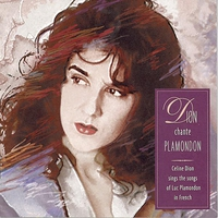 Cover of the track Dion chante Plamondon