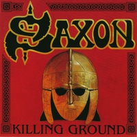 Cover of the track Killing Ground