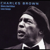 Couverture du titre Blues and Other Love Songs
